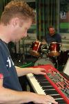 Axel Priebe E-Piano Friesenfunk