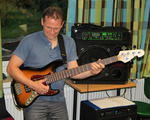 Karsten Flessner Bass Friesenfunk